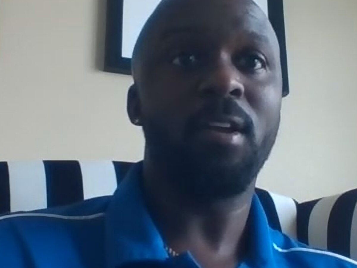 Tyler Lions Coach Ricklan Holmes talks winning, losing, life lessons