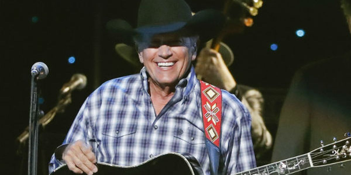 George Strait to read children's book live as part of Stars of Texas Storytime