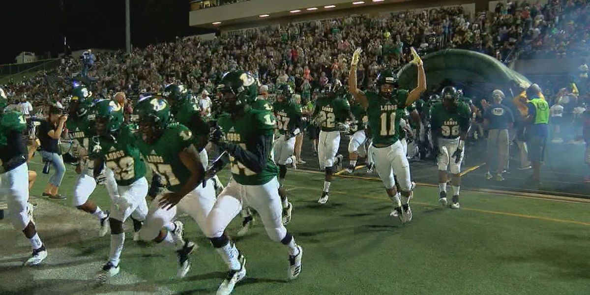 Longview enters season No.3 in AP poll, Lufkin No.11