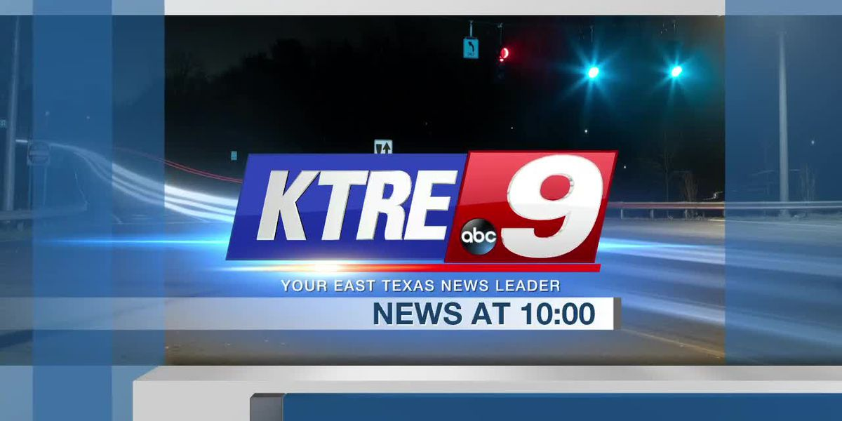 KTRE - 10 p.m., M-F, Recurring - 10/22 Part 1