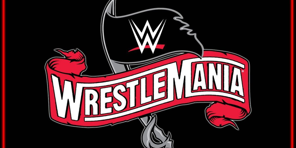 Wrestlemania still a go but will have no fans