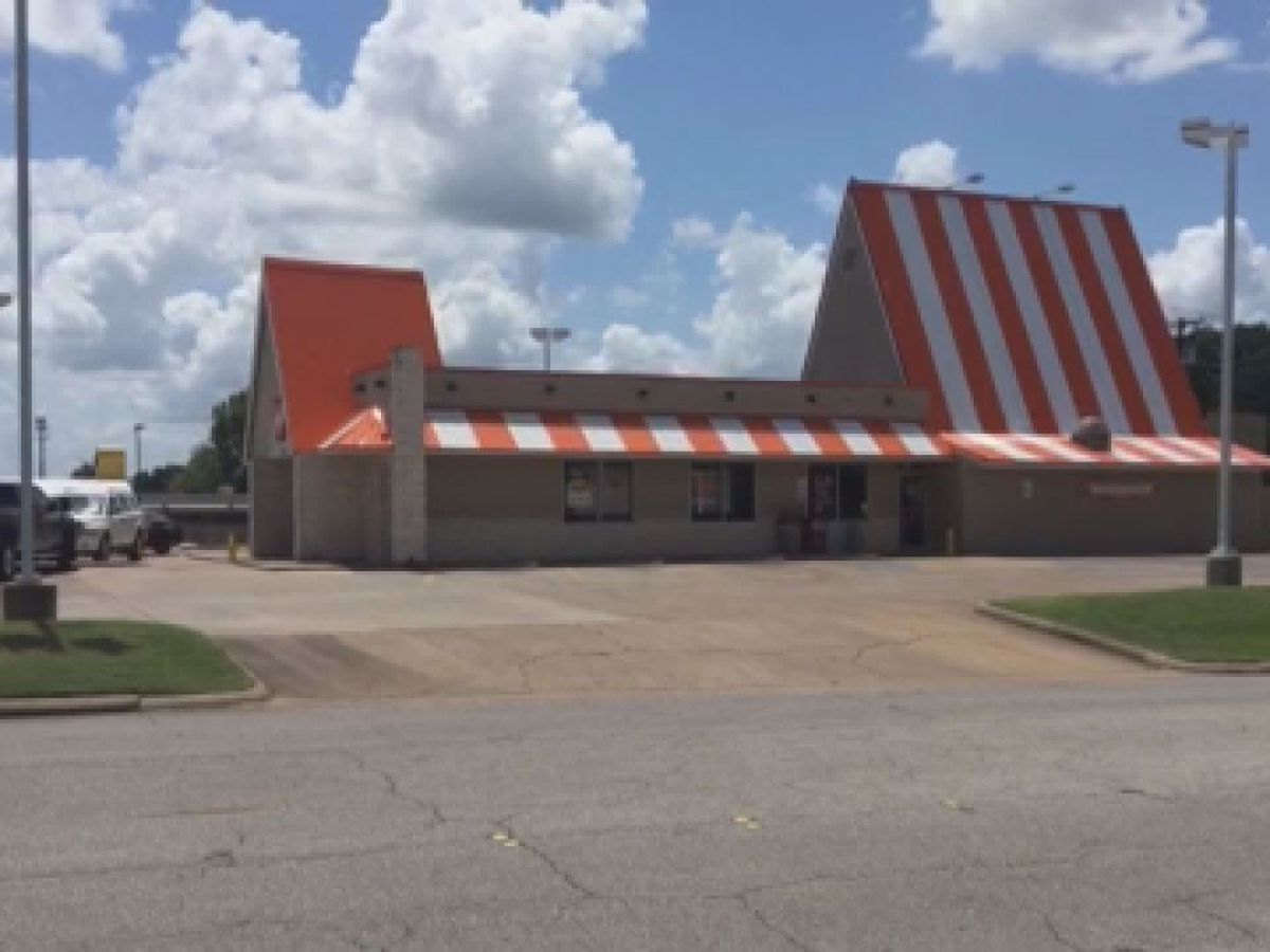 Lufkin police: Armed man robbed Whataburger on Timberland Drive