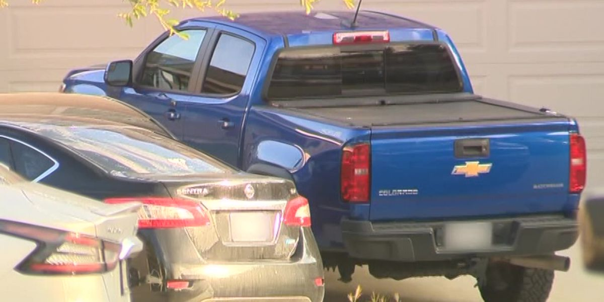 3-year-old found dead in hot car in Texas