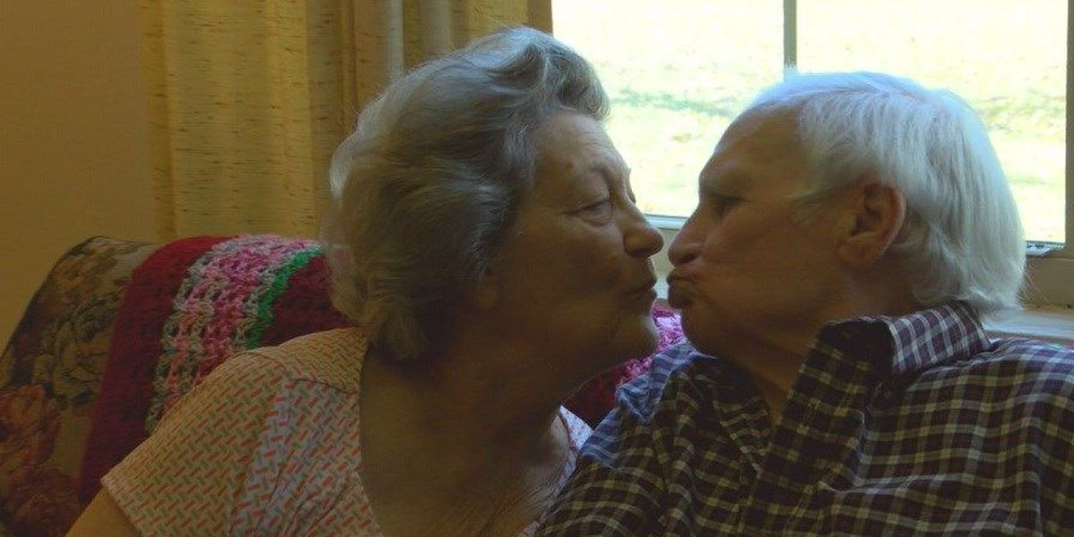 KTRE's cutest couple married for 62 years shares secret
