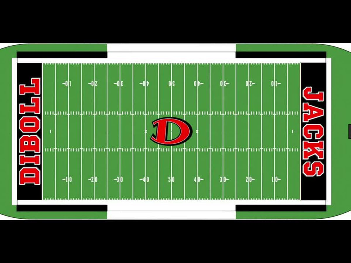 WebXtra: Diboll ISD approves turf upgrade to Lumberjack Stadium