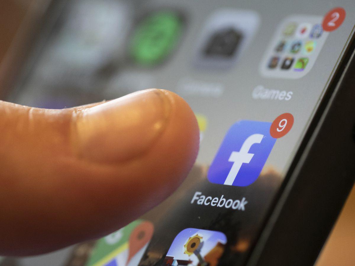 Facebook's software kit to blame for popular apps crashing