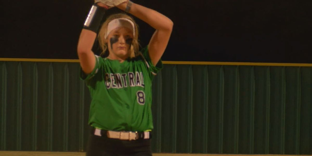 Central Jr. High pitcher grabbing the attention of college scouts