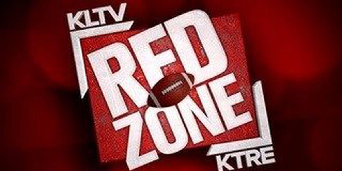 Week 1 East Texas high school football schedules