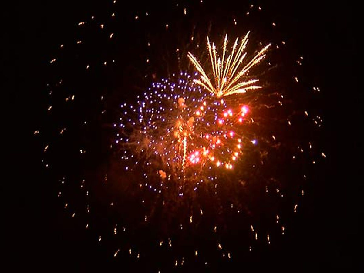 City of Lufkin cancels July 4th festival, fireworks show