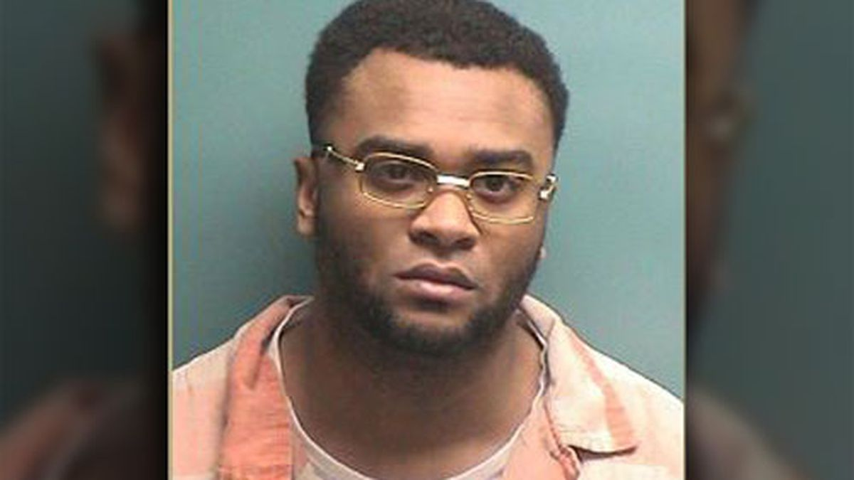 1 of 4 suspects in fatal Nacogdoches home invasion indicted on capital murder charge