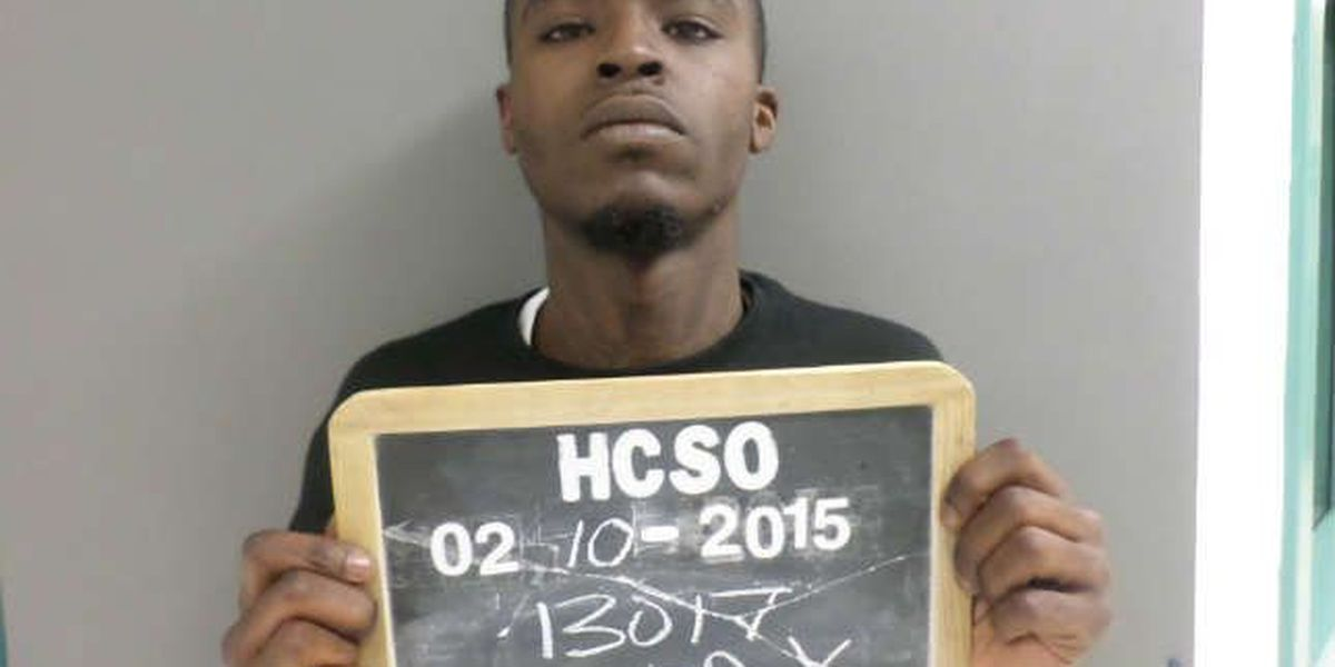 Houston Co. grand jury indicts man who allegedly shot at man, woman, baby