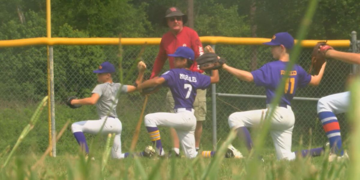 District Tournament for Little League All-Stars begins Saturday