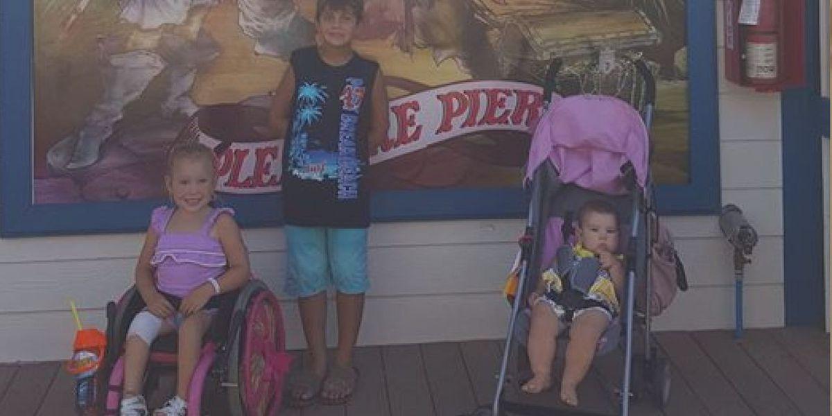 Huntington family upset after recent trip to Galveston's Pleasure Pier