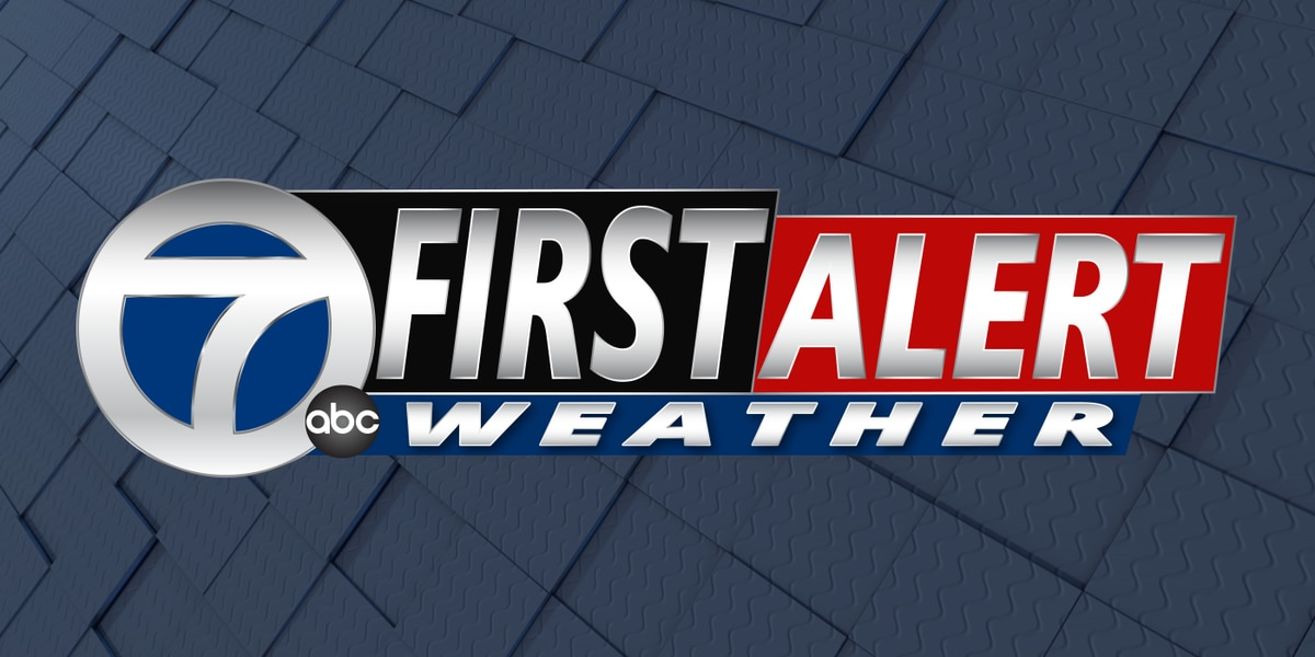 Storm watches, warnings issued for several East Texas counties
