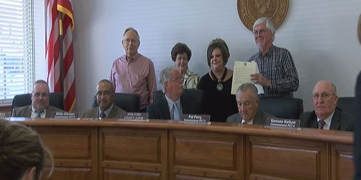 Houston Co. Commissioners get ready for 79th annual Fiddler Festival
