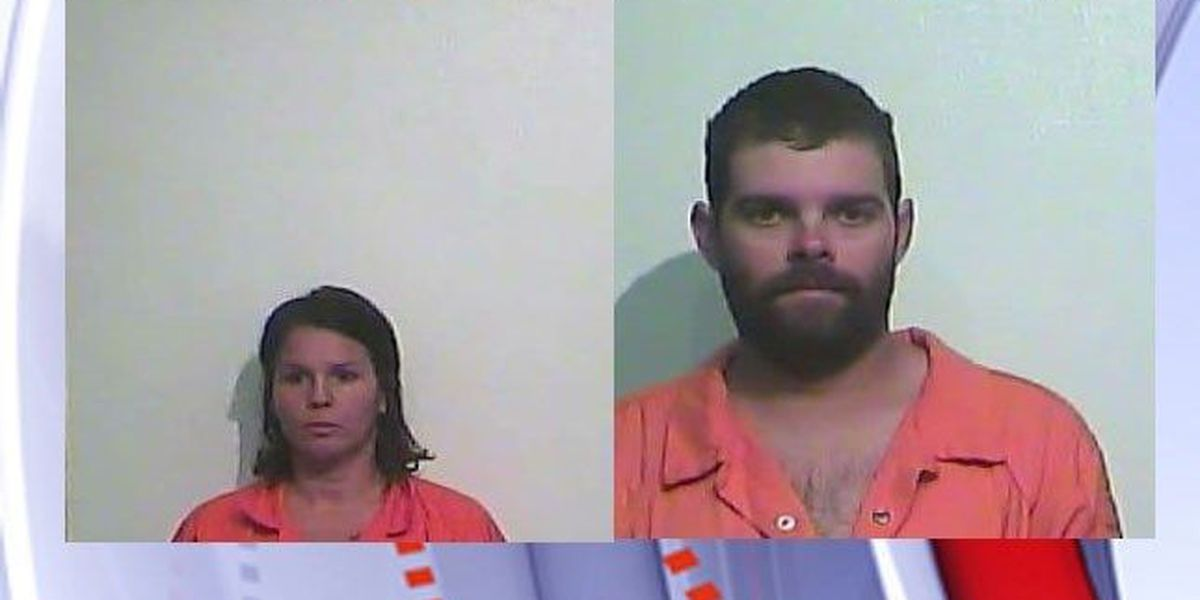 Shelby County grand jury indicts couple accused of locking 4-year-old boy in dog kennel