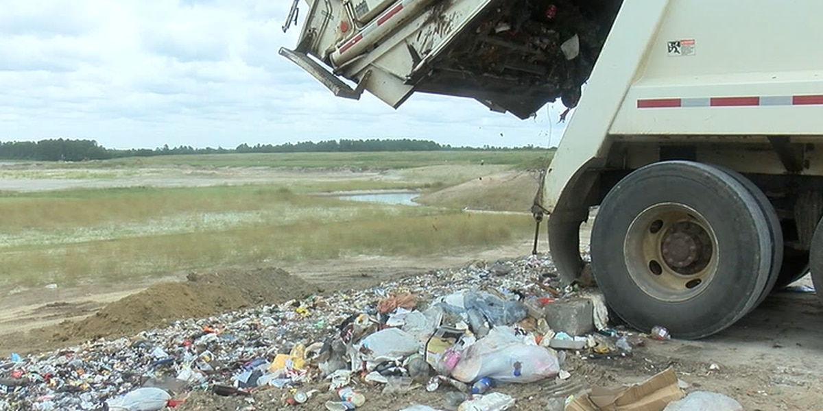 Lufkin to consider kicking recycling off the curb to cover landfill costs