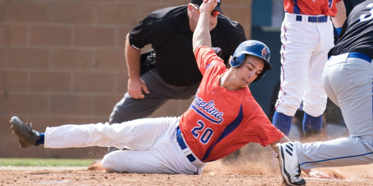 Rain forces AC schedule change for baseball and softball