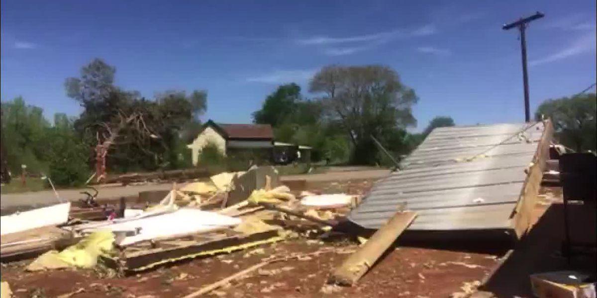Voters approve $10.5 million bond to help Alto ISD rebuild in wake of tornado