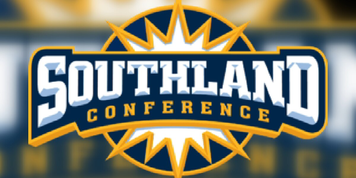 Southland Conference cancels all remaining spring sports competitions, championships