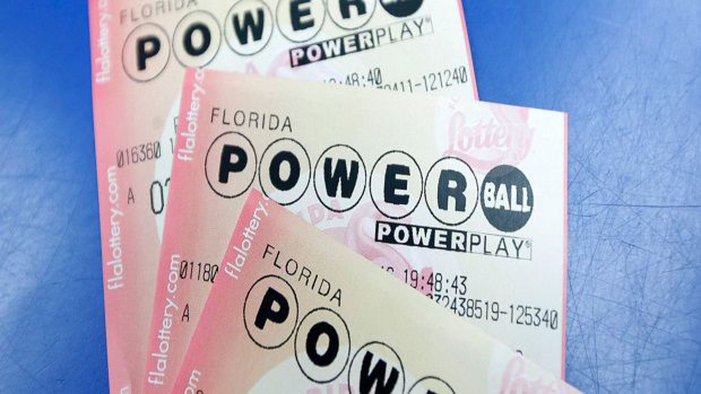 Powerball set for $625 million drawing Saturday night