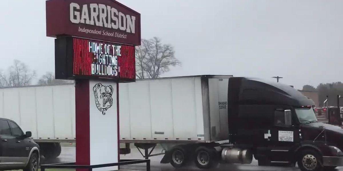 Garrison ISD $12-million bond proposal designed to bring new high school for Bulldogs