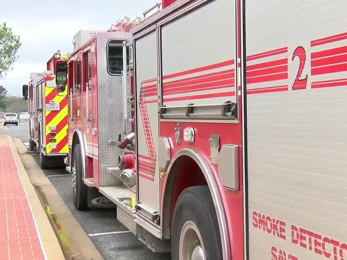 Lufkin first responders will deliver food, meds to COVID-19 infected homes