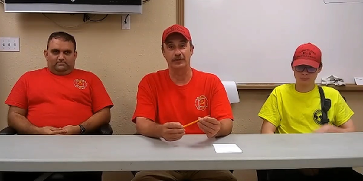 Hudson Search and Rescue workers asking for more volunteers