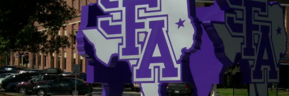 Webxtra: Increasing enrollment key topic for SFA regents meeting