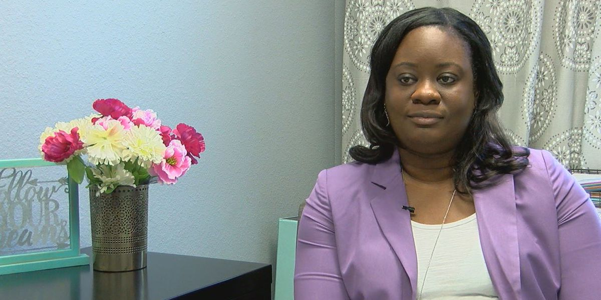 Lufkin breast cancer survivor gives back by creating East Texas Cancer Alliance of Hope