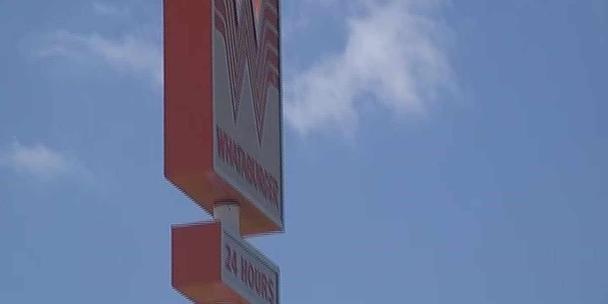 Whataburgers in Lufkin, Nacogdoches, Center to host canned food drive