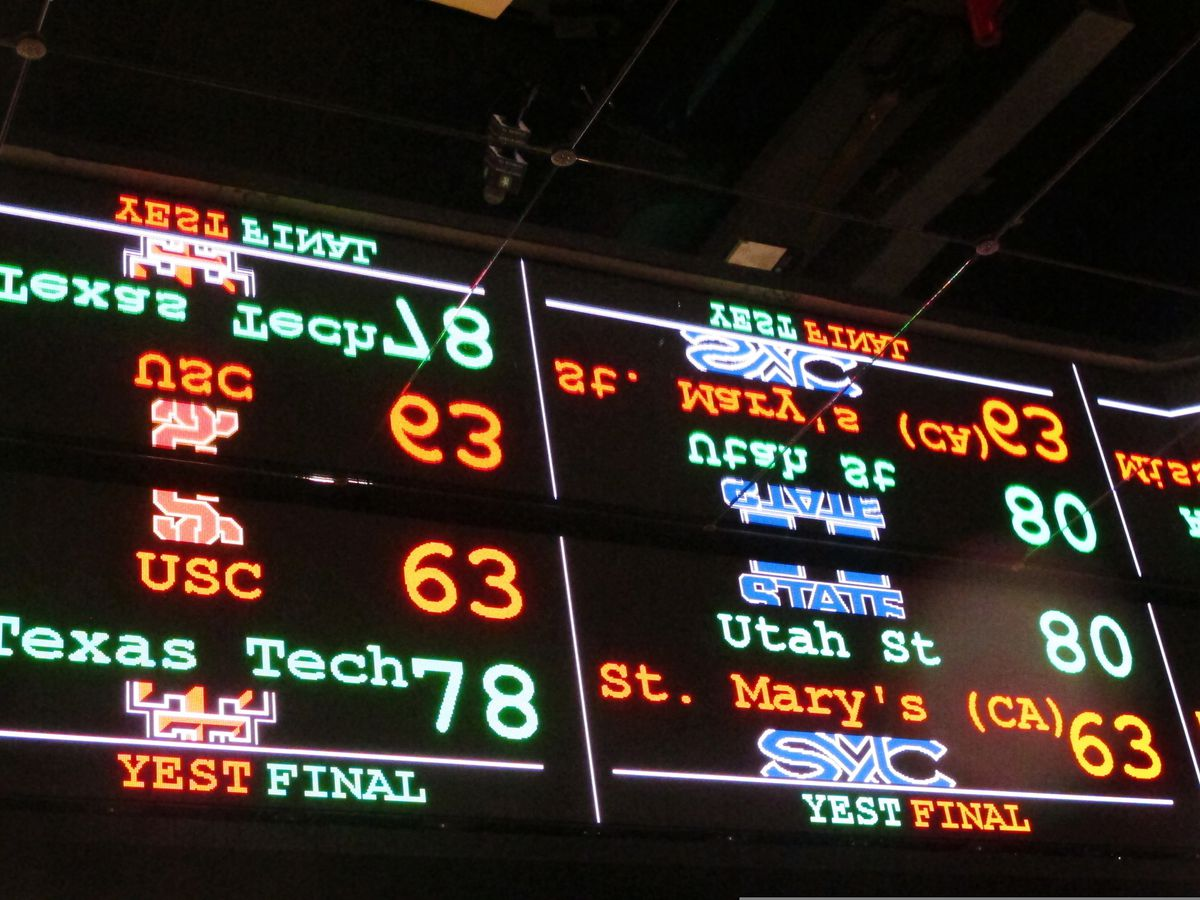 New Jersey sports betting market closing in on $1B mark
