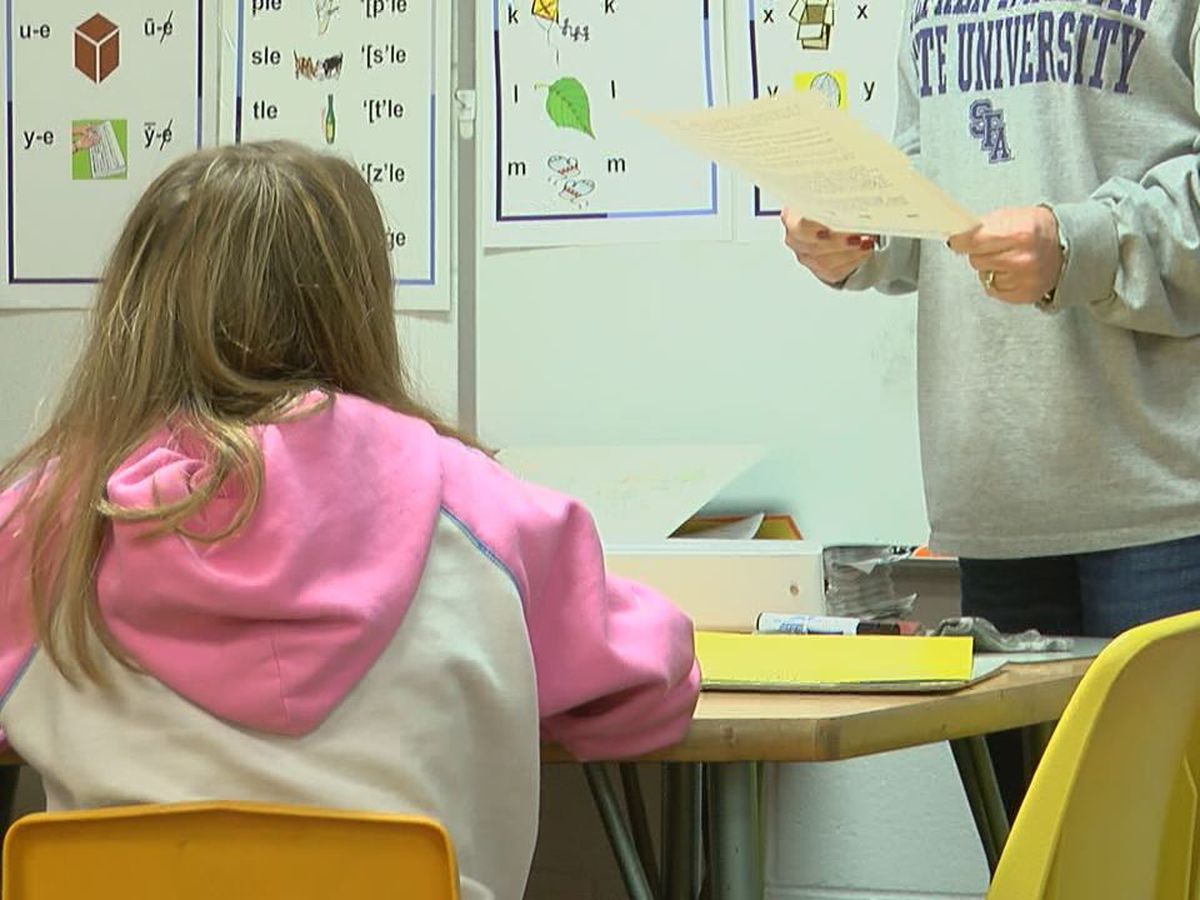 East Texas educators focusing on several bills in Austin