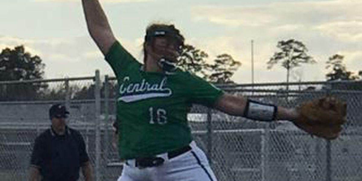 Multiple Deep East Texas girls make all-state softball list
