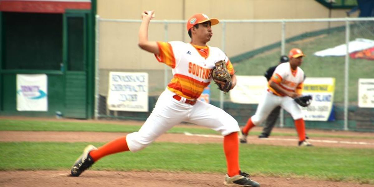 Lufkin All-Stars stay undefeated at JLWS after shutting out Georgia 9-0