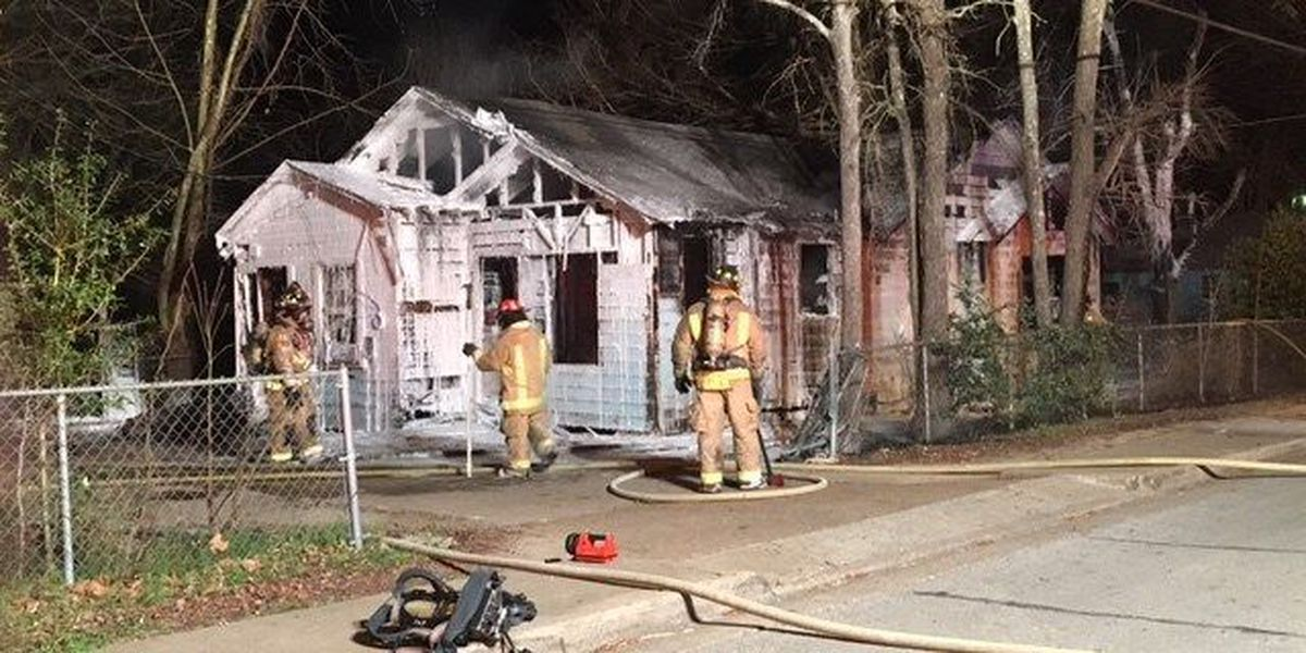 Lufkin fire marshal: Cause of fire that destroyed home on Keltys Street still unknown