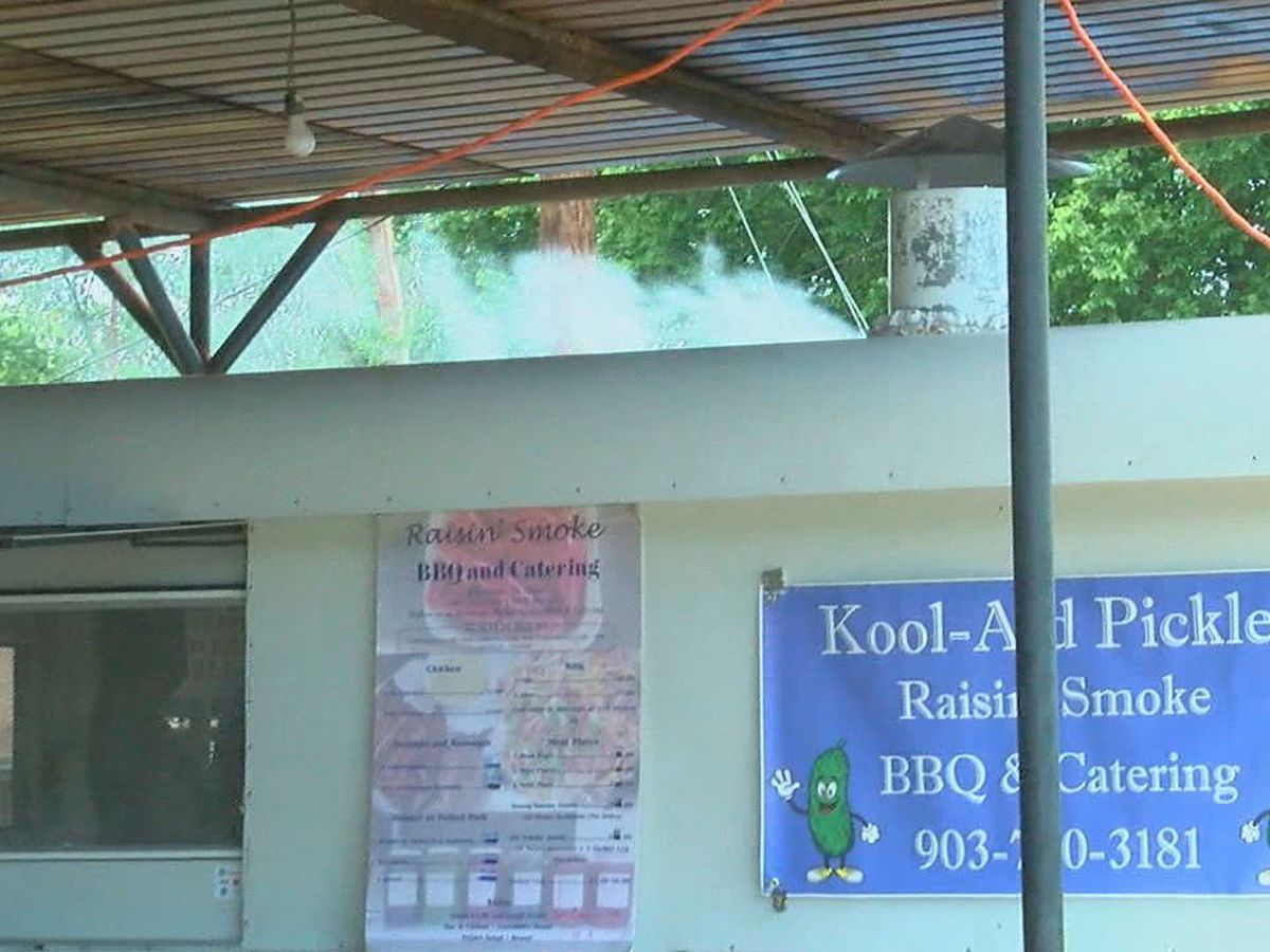 Kilgore food truck owners say increase in customers means people want to help small businesses
