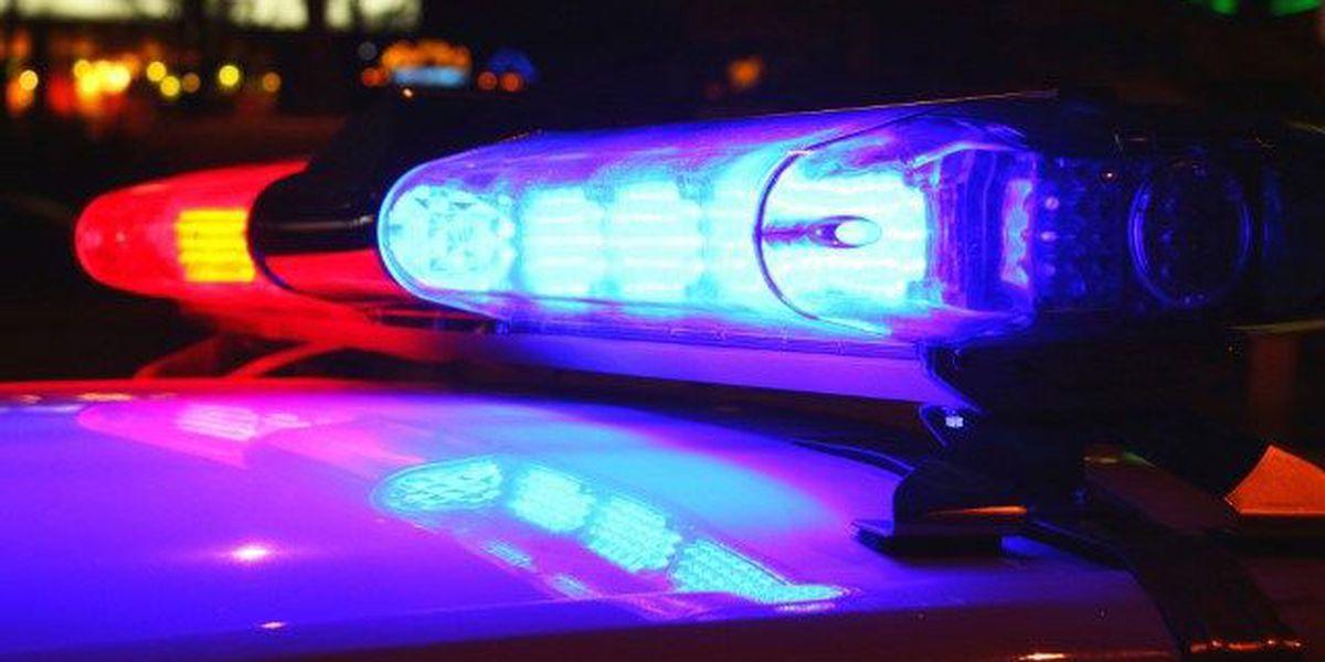 Affidavit: Man pointed handgun at Jasper County sheriff during brief standoff