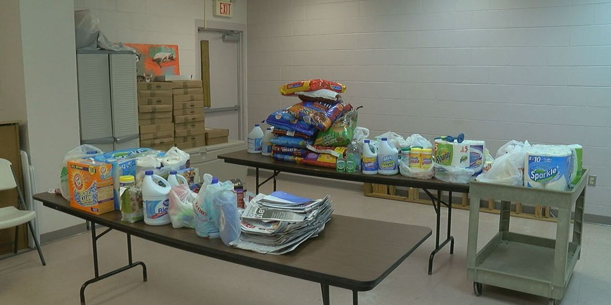 Lufkin shelter receives generous donation from local business