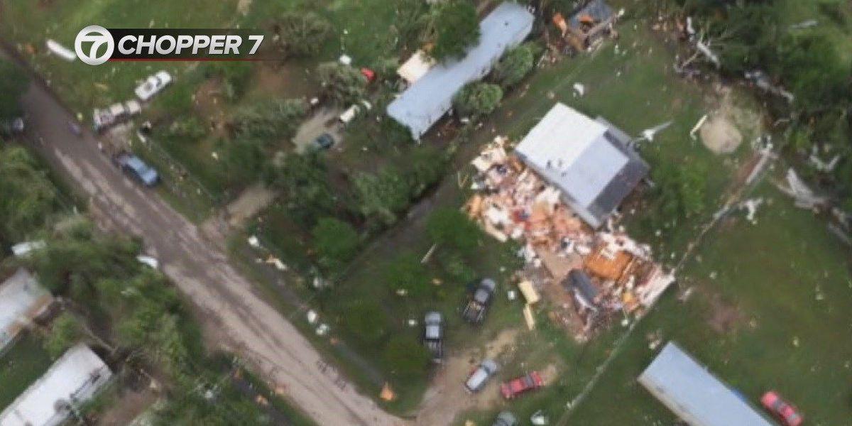 Power of Prayer: Healing spiritual wounds after Van tornado