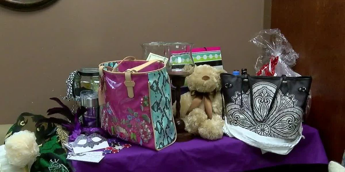 Family Crisis Center of East Texas celebrates 40 years with Purple Gala