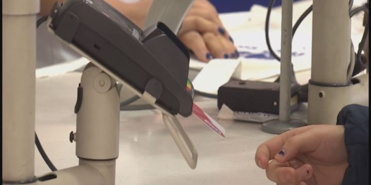 Latest scam targeting East Texans and their debit cards