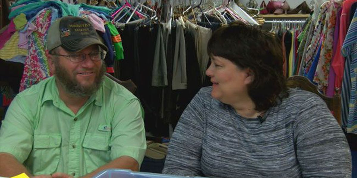 Nacogdoches resale shop is all about helping people meet needs