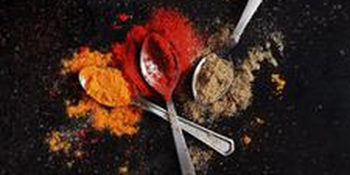 East Texas Kitchen: Secret Chef Seasoning by Chef David Wallace