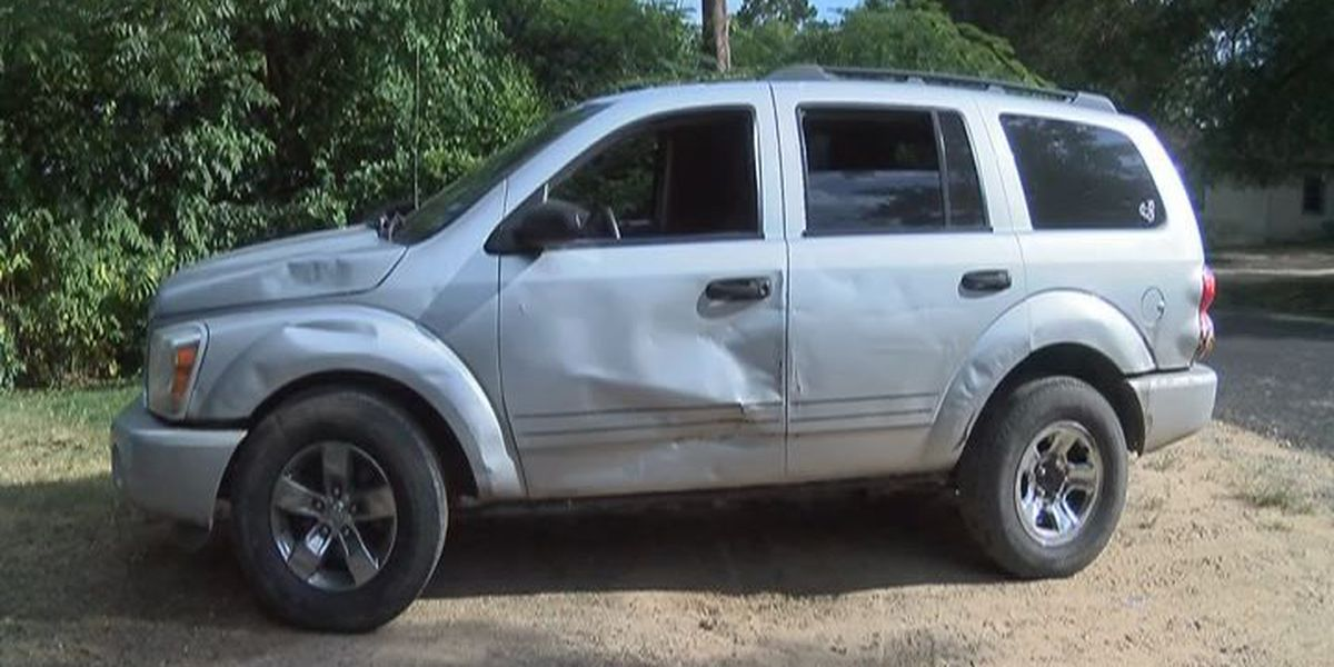 Livingston couple recovers stolen car in unusual way