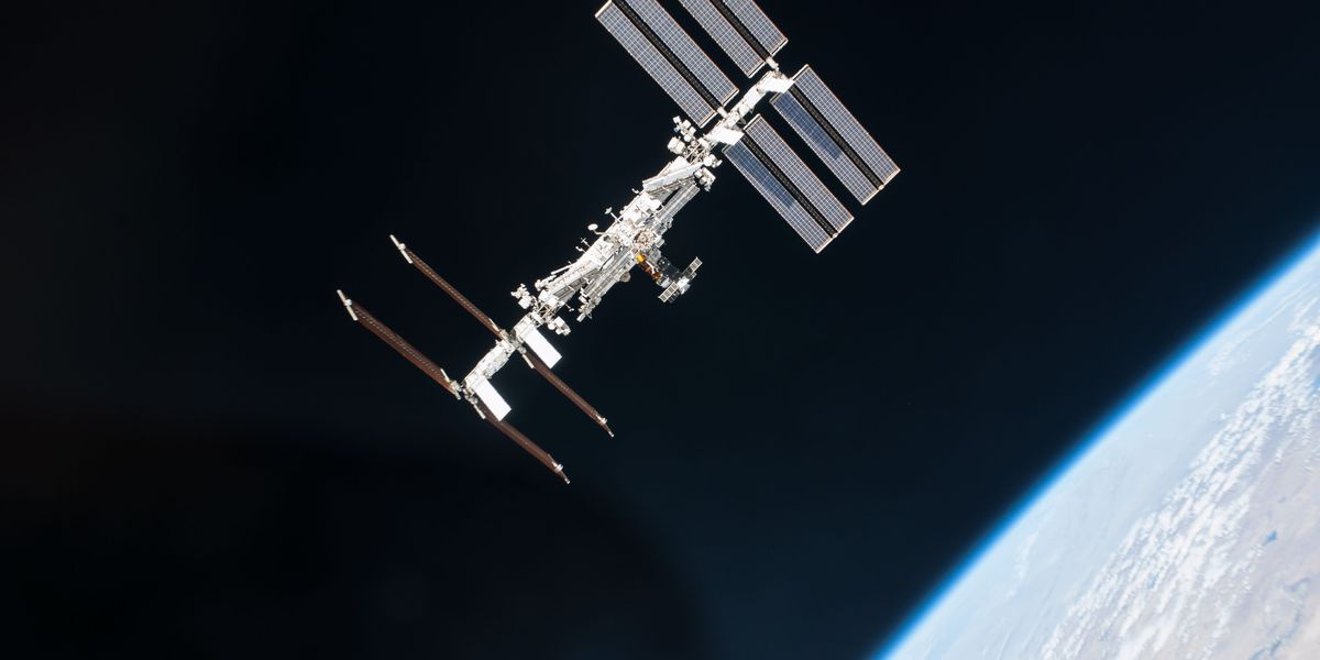 NASA closer to locating small leak in International Space Station after months-long search