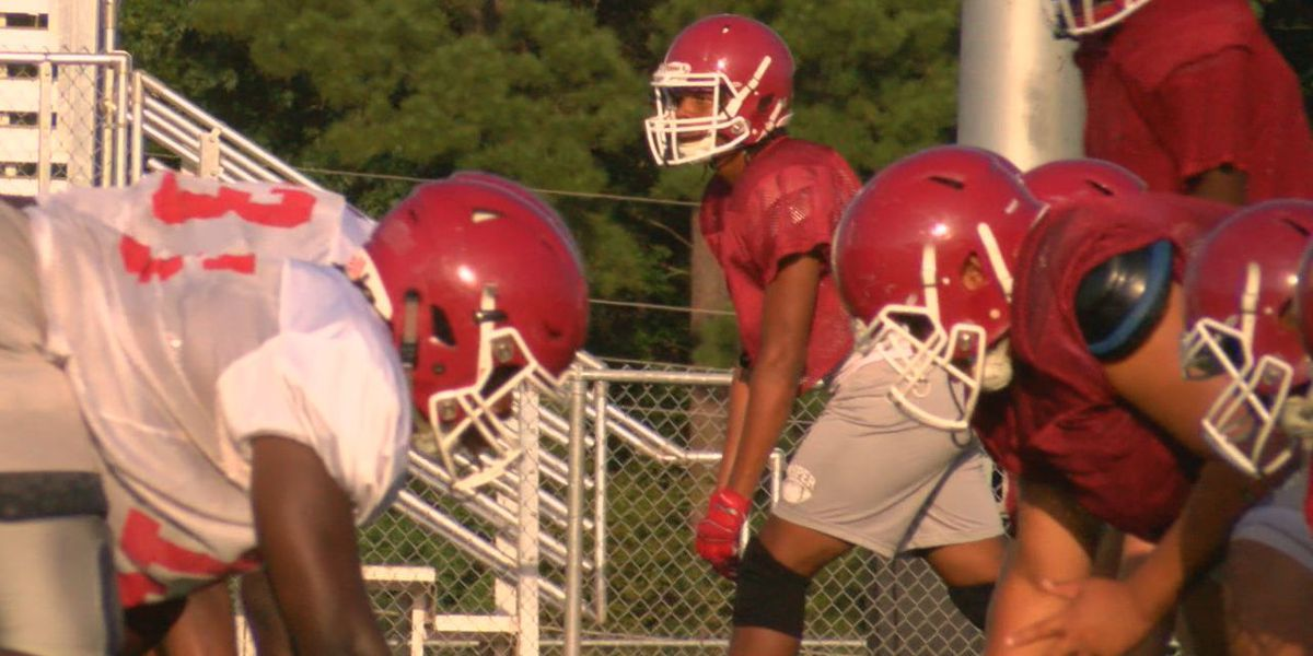 Jasper Bulldogs enter season with intensity