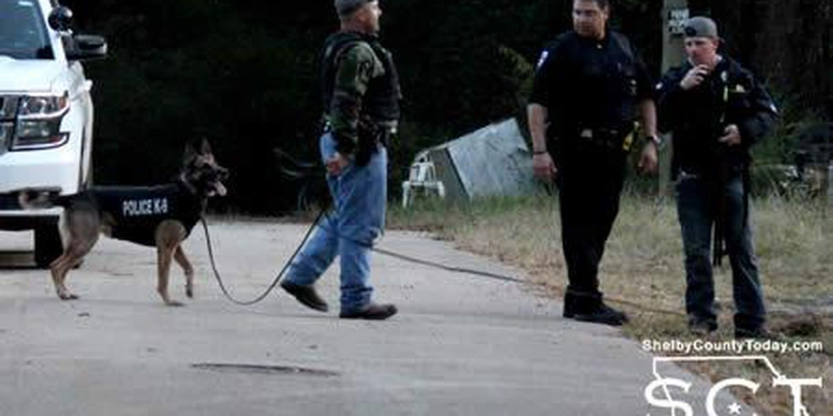 Center Police Department: Shooting incident still under investigation