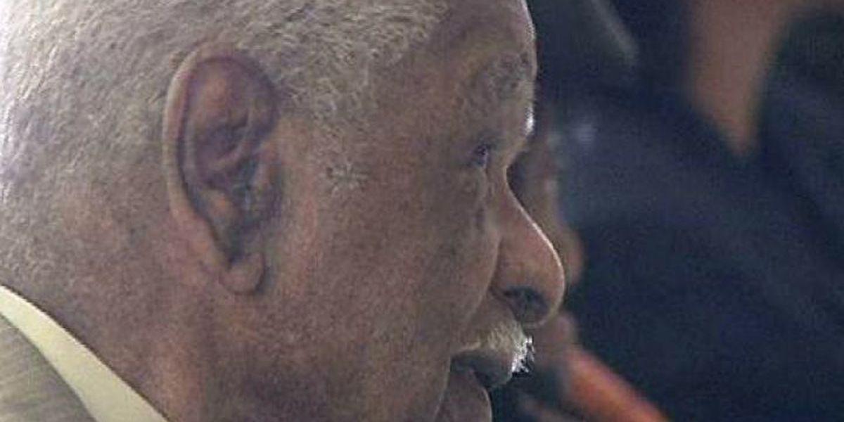 Long-time city councilman, Percy Simond, passes at 97