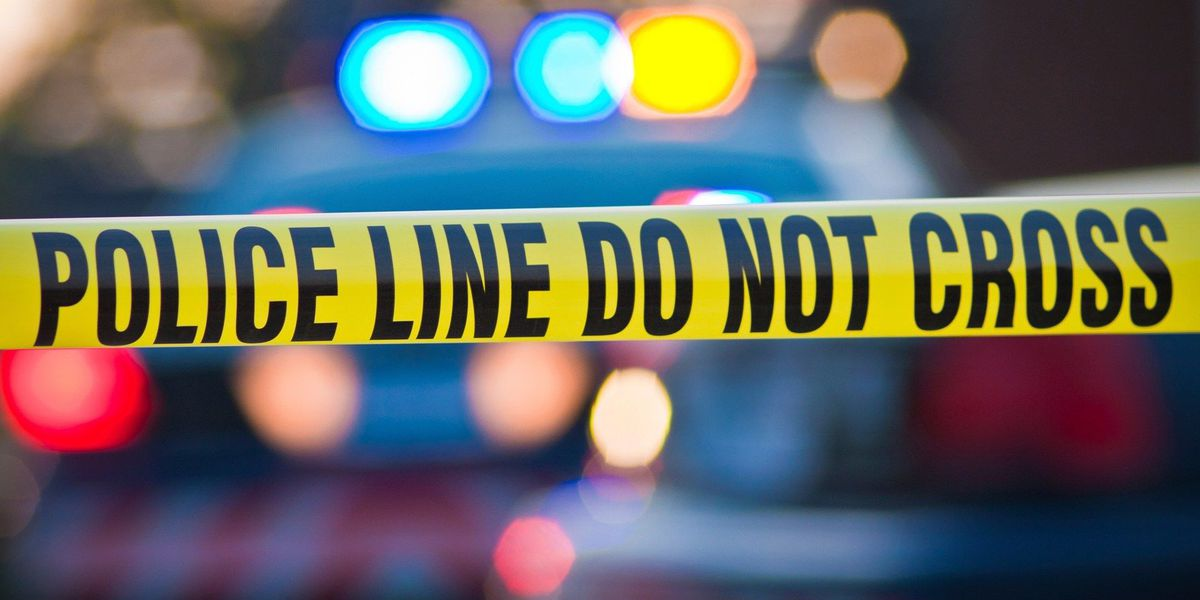 Crockett PD: Man found slumped in car may have died from overdose